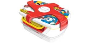 Brotbox Kids CONCEPT Comics bunt MAPED M870012 188x 80x253 mm Produktbild