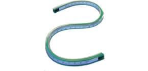 Kurvenlineal 40cm biegsam RUMOLD 821040 mm-Teilung Produktbild