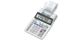 Tischrechner 12-stellig SHARP SH-EL1750V druckend Produktbild
