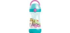 Trinkflasche Kids CONCEPT Paris bunt MAPED M871411 430ml Produktbild