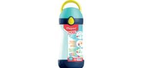 Trinkflasche Kids CONCEPT blau MAPED M871417 430ml Produktbild
