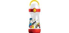 Trinkflasche Kids CONCEPT Comics bunt MAPED M871412 430ml Produktbild