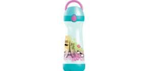 Trinkflasche Kids CONCEPT Paris bunt MAPED M871611 580ml Produktbild