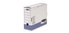 Archivbox Prima blau FELLOWES FW0026501 R-Kive Produktbild