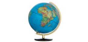 Globus 30cm D. polit./physik. Columbus 403052 beleuchtbar Produktbild