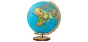 Globus 34cm D. polit./physik. Columbus 403453 beleuchtbar Produktbild