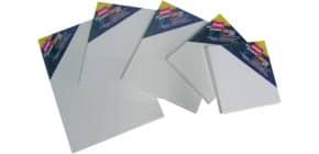 Keilrahmen bespannt 13x18 cm HONSELL 12318/12018 Produktbild