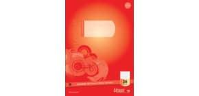 Heft A4 32BL 90g LIN26 URSUS 040810026 Competence Produktbild