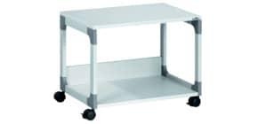 Druckertisch grau DURABLE 3710 10 MultiTr 48 Produktbild