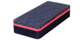 Reinigungsschwamm magn.schwarz SIGEL GL188 BoardEraser Produktbild