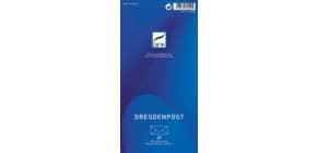 Briefumschlag DL Dresden Post DFW DRESDNER 800250 25ST Produktbild