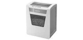 Aktenvernichter IQ P4 grau/weiß LEITZ 8003-00-00 Office Produktbild