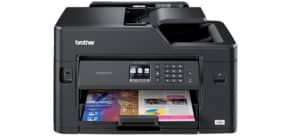 Multifunktionsdrucker 4-in-1 BROTHER MFCJ5330DWG1 mit WLAN Produktbild