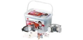 Arbeitsschutzset Safety Box 3M 1000MC Produktbild