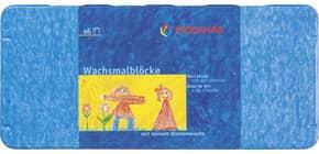 Wachsmalblock zu 16 STOCKMAR 35000 Produktbild