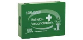 Betriebsverbandskasten DIN 13169-E LEINA 20020/235070 Produktbild