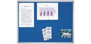 Filztafel 90x180cm k`blau FRANKEN PT830703 Produktbild