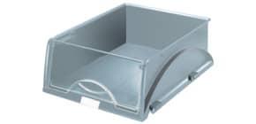 Briefkorb A4 Sorty grau LEITZ 52310085 Produktbild