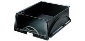 Briefkorb A4 Sorty schwarz LEITZ 52310095 Produktbild