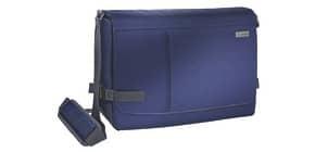 """Notebooktasche 15,6"""" titanblau LEITZ 60190069 SmartComplete Produktbild"""