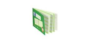 Anfängerheft A5 quer 16BL Lin0 OXFORD 100050100 Produktbild