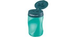 Dosenspitzer 3fach Easy petrol STABILO 4502 Rechts Produktbild