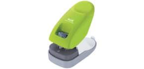 Heftmaschine grün klammerlos PLUS JAPAN 31261 Produktbild