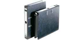 Hängeordner 5cm schwarz LEITZ 1822-00-00 Produktbild