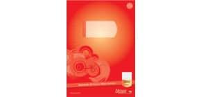 Notenheft A4 8Bl 12Notensyst. URSUS 040825012 Competence Produktbild