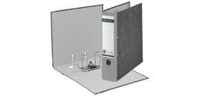 Ordner Pappe A4 8cm grau LEITZ 1080-50-85 Produktbild
