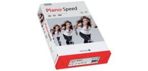 Kopierpapier A4 80g 500 Blatt weiß PLANO SPEED 88113572 Produktbild