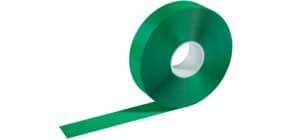 Warnmarkierungsband 50mm x30m grün DURABLE 1725 05 DURALINE Produktbild