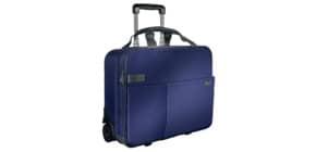 Trolley Complete titan blau LEITZ 6059-00-69 Handgepäck Produktbild