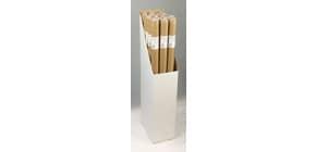 Packpapierrolle 70g 10mx100cm WEROLA 4310 Natron Produktbild