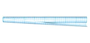 Einbandfolie 1m x 40cm HERMA 7001 Plastik selbstkl. Produktbild