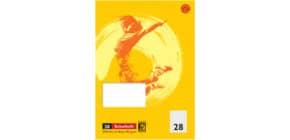 Heft A4 32BL Lin20 unliniert POWER PAPER 040991020 Produktbild