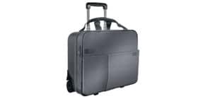 "Notebooktasche 15,6"" silbergrau LEITZ 6059-00-84 SmartComplete Produktbild"