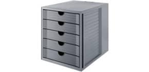 Schubladenbox Karma grau HAN 14508-18 Karma Produktbild