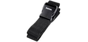 Gepäckgurt 5x200cm schwarz HAMA 105301 automotiv Produktbild
