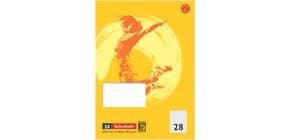 Heft A4 32BL Lin26 kar. m.R. POWER PAPER 040991026 Produktbild