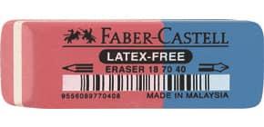 Kautschukradierer FABER CASTELL 187040 7070-40 Produktbild