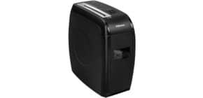 Aktenvernichter 21Cs schwarz FELLOWES FW4360201 4x52mm Produktbild