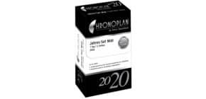 Jahres-Set Midi 2020 CHRONOPLAN 50530 RR Produktbild