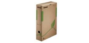 Archivbox 8cm braun ESSELTE 623916 Produktbild