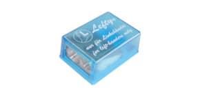 Dosenspitzer Lefty transparent KUM 1053421 Linkshänder Produktbild