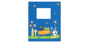 Creativheft Quart 20Bl.lin FORMATI 060541044 C4 Triotec Produktbild