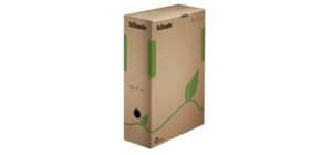 Archivbox 10cm braun ESSELTE 623917 Produktbild