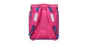 Schulranzenset 4tlg. Pink Hearts HERLITZ 50013715 Midi Plus Produktbild