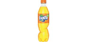 Erfrischungsgetränk 0,5L PET Orange FANTA 5560412926 Produktbild