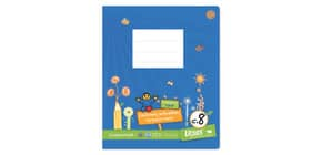 Creativheft Quart 20BL glatt FORMATI C8 060541048 Produktbild